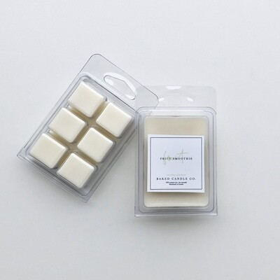 Fruit Smoothie Soy Wax Melts