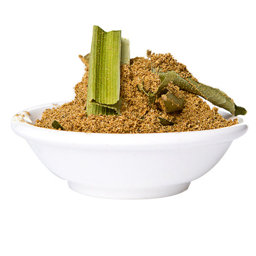 Sri Lankan Raw Curry Powder