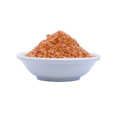 Birdseye Chilli and Sea Salt