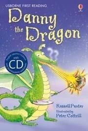 Danny the Dragon