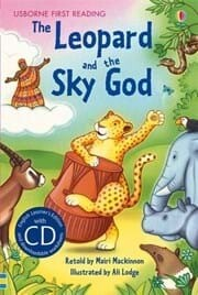 The Leopard and the Sky God