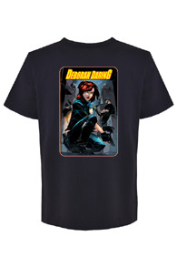 Deborah Daring T-shirt
