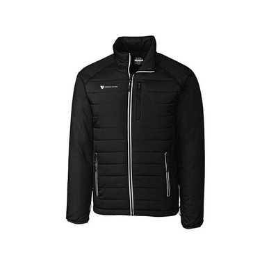 Cutter & Buck WeatherTec Barlow Pass Jacket