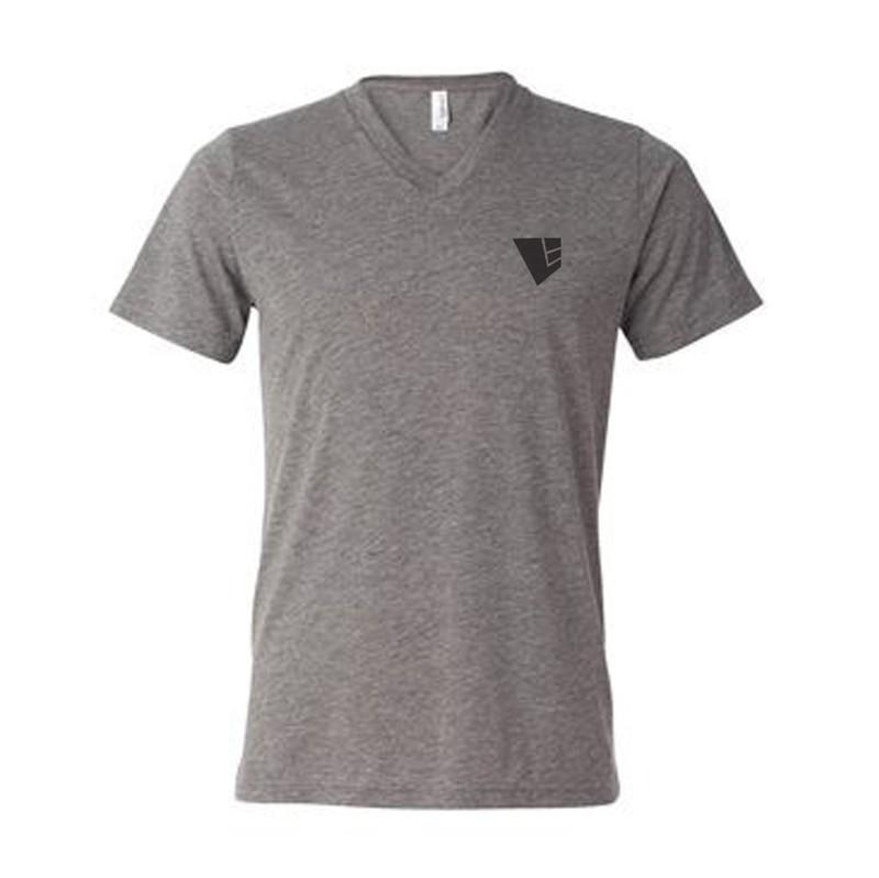 LF T-shirt - Short Sleeve, V-neck Style