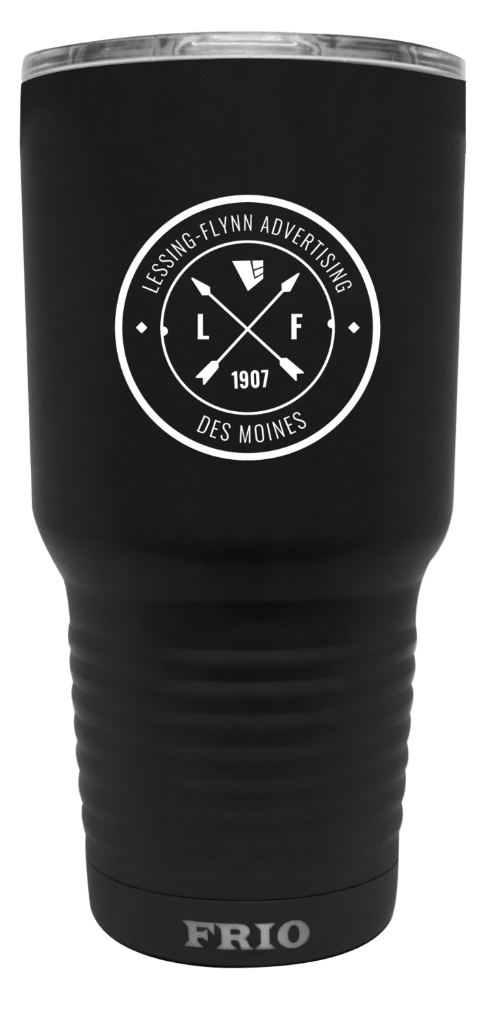 Frio Label Series 30oz Stainless Steel Tumbler