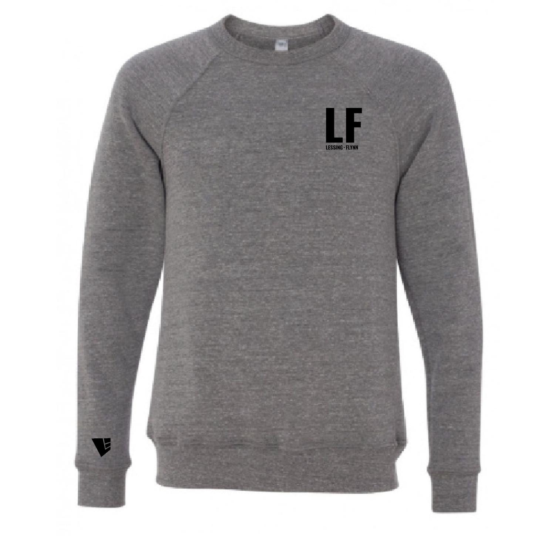 LF Sweatshirt - Grey Triblend