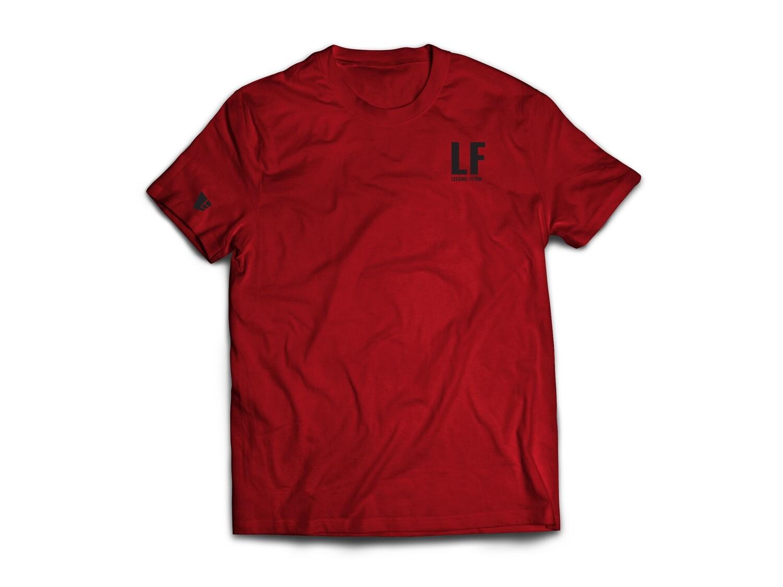 LF Short-sleeve Tee