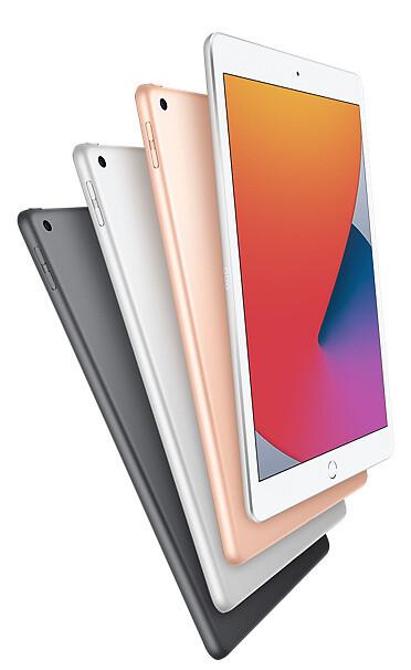 Apple iPad 10.2-inch (8th Generation)