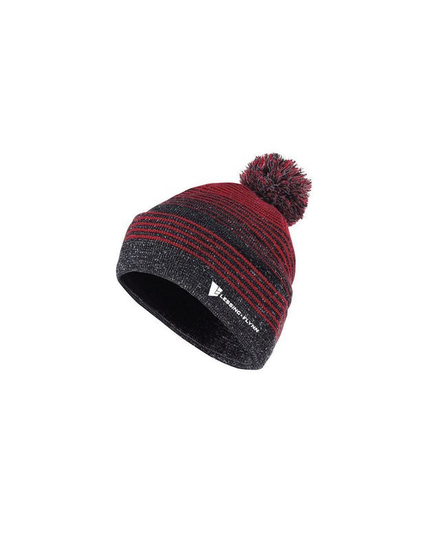 Constant Beanie - Embroidered