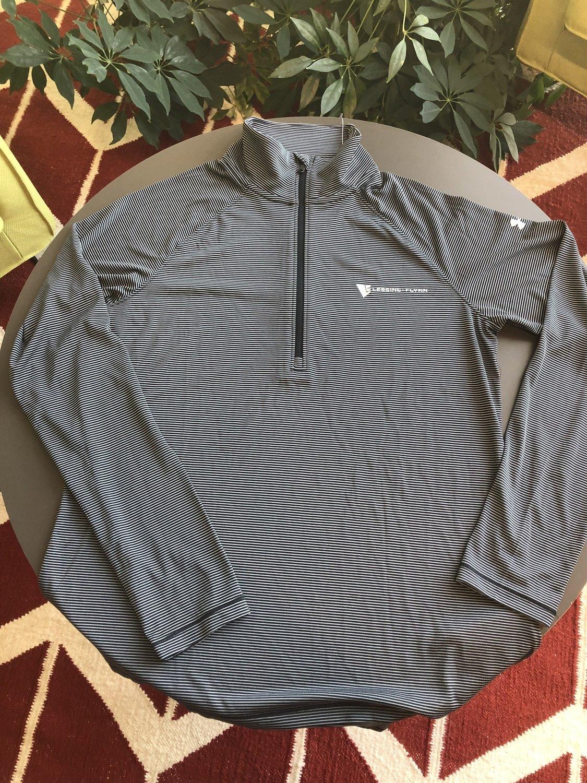 Under Armour Heat Gear 1/4 Zip Pullover
