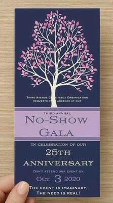 No Ticket to Buy