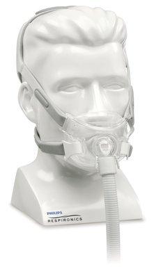 Amara View Full Face Mask