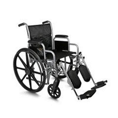 Basic Wheelchair