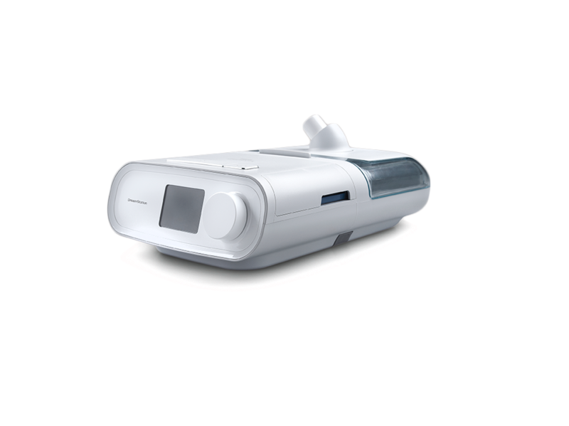 DreamStation Auto BiPAP with Humidifier 700