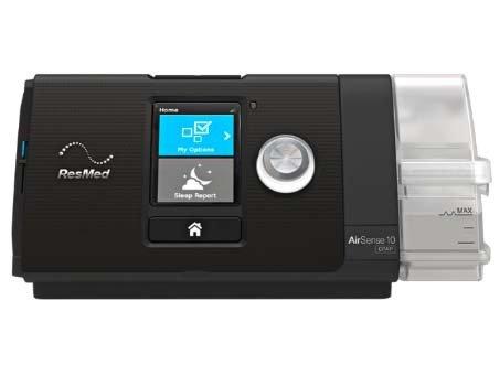 ResMed Airsense10 CPAP