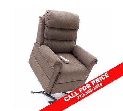 Custom Lift Chair