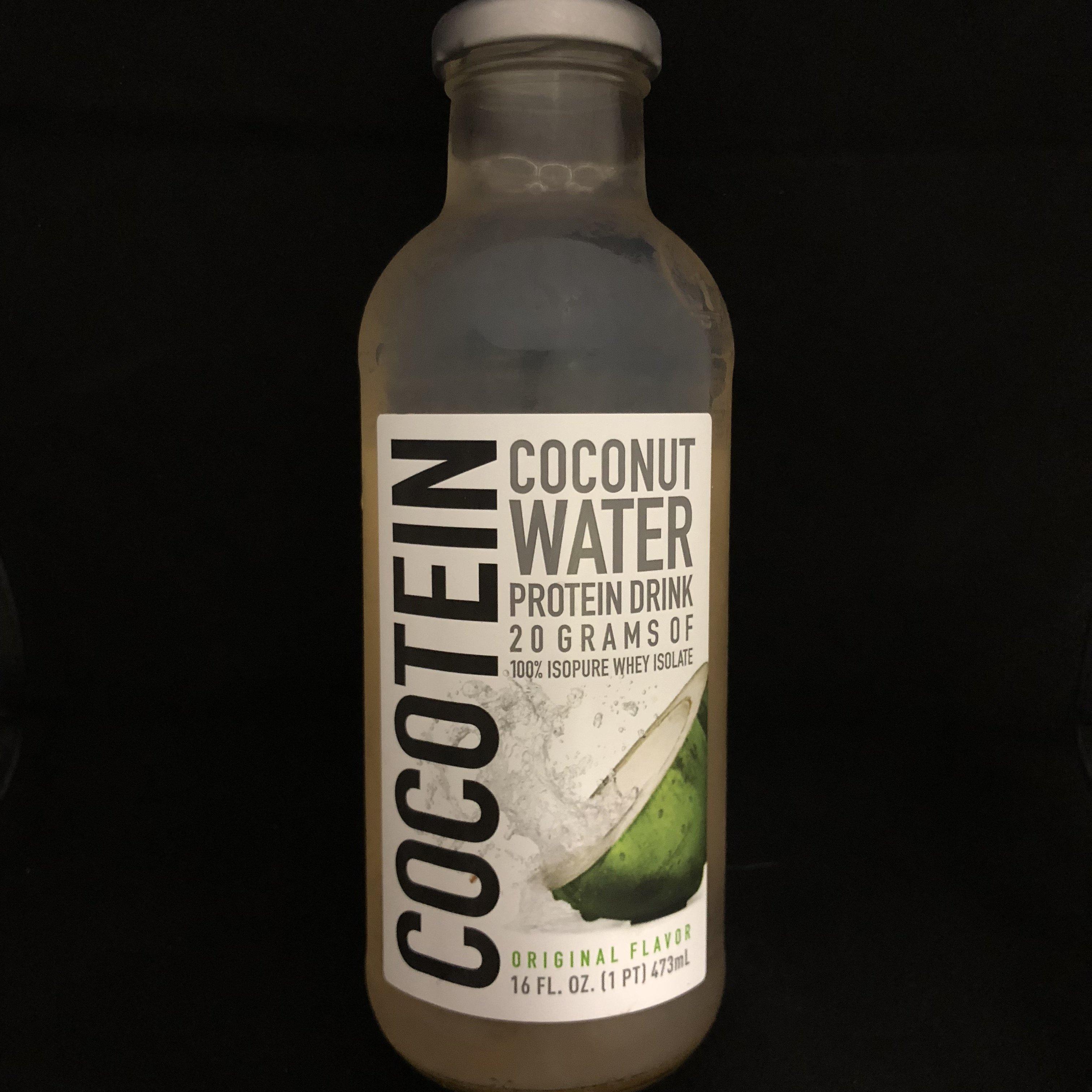 Cocotein 089094034757-base