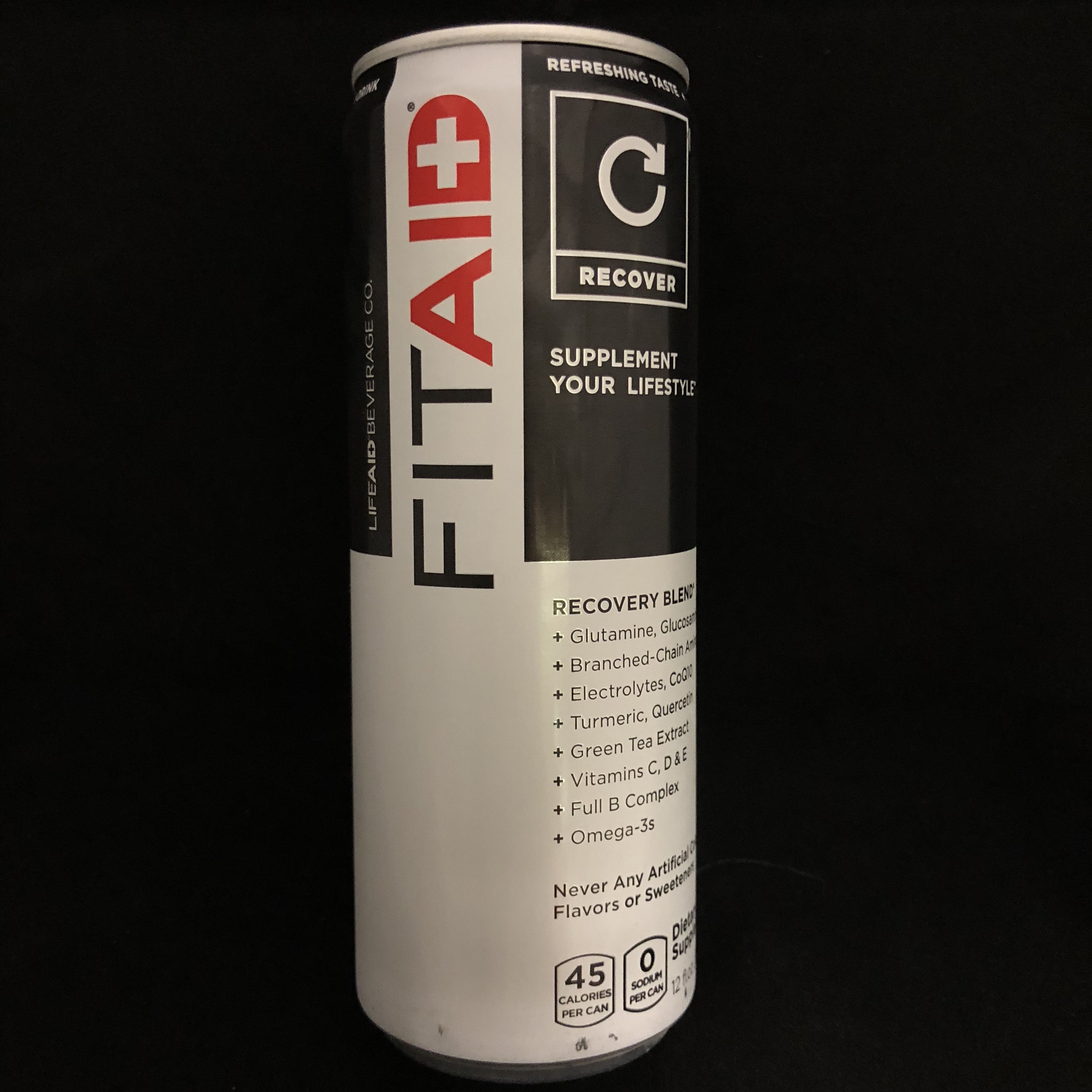 Fitaid 857886006004