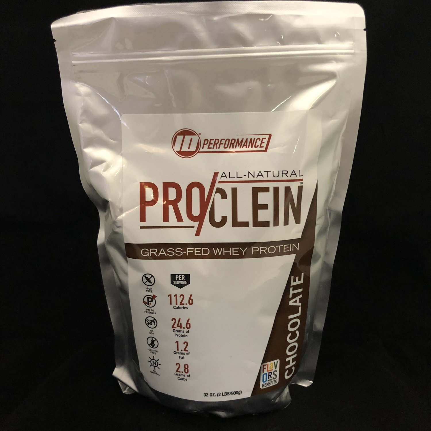 Pro Clean Chocolate