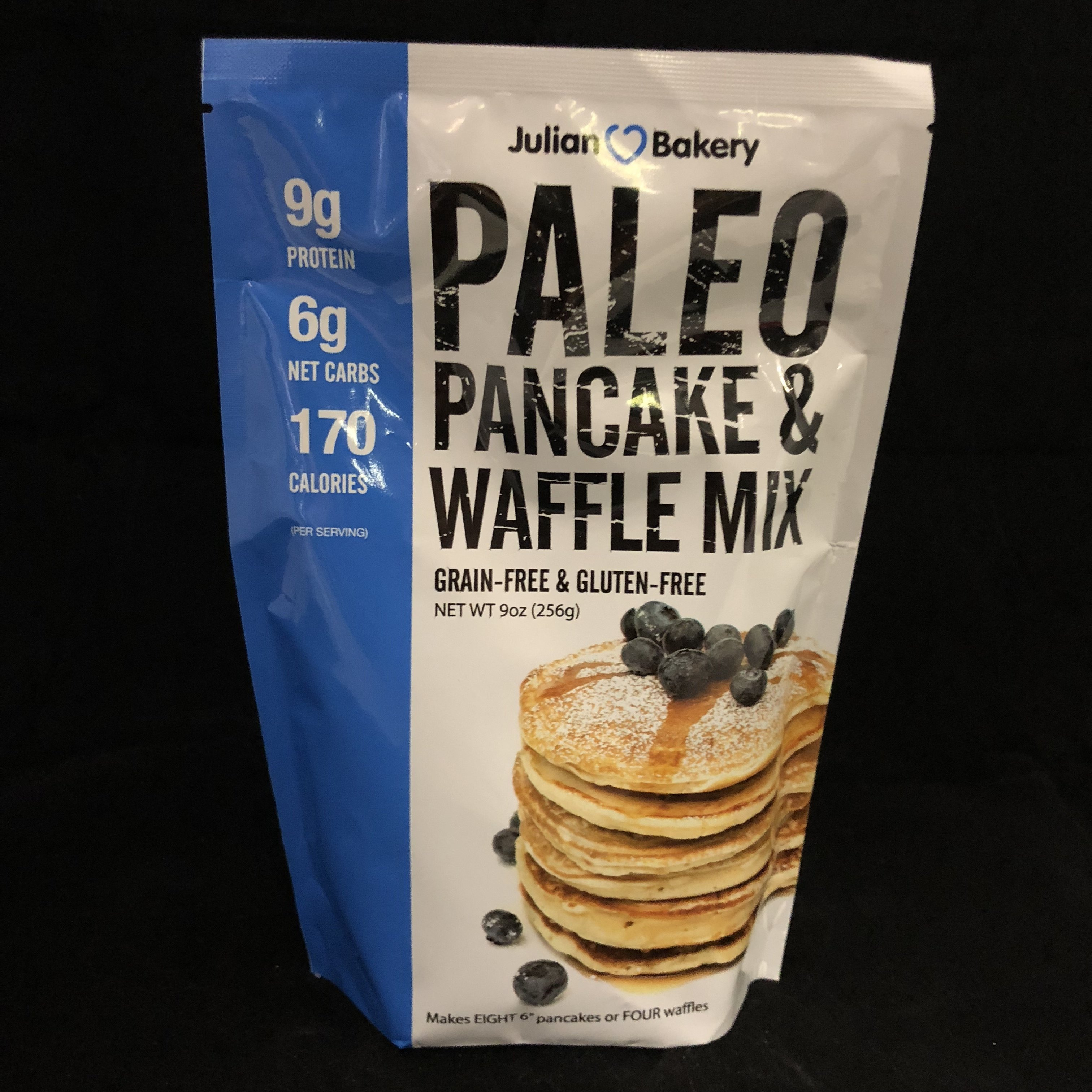 Paleo Pancake & Waffle Mix 813926002511