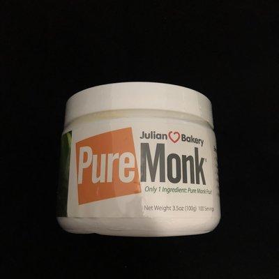 Pure Monk Fruit