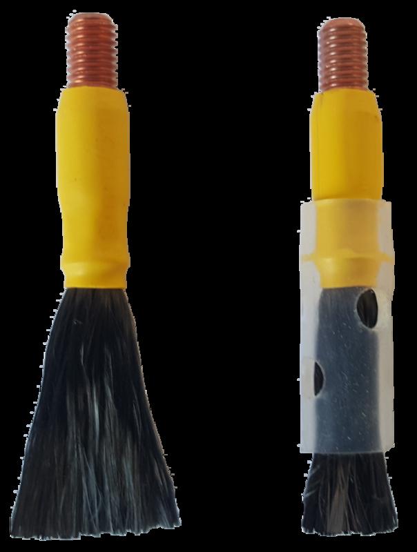 EASYkleen Spot Brush (Qty 5)