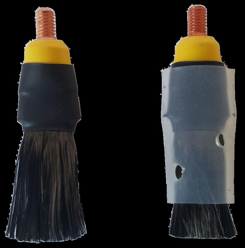 MIG Brush (Qty 5)