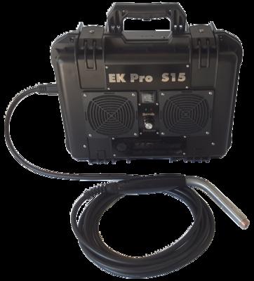 EASYkleen Pro S-15 Kit