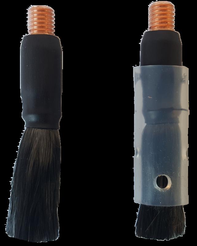EASYkleen Pro-S Brush (Qty 5)