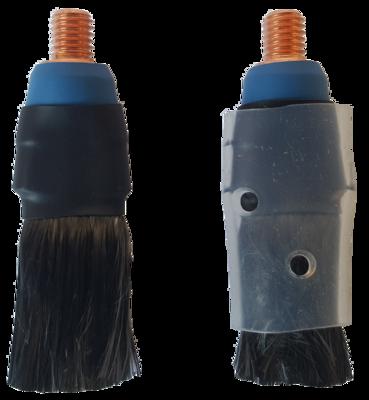 EASYKleen Pro-M Brush  (Qty 5)