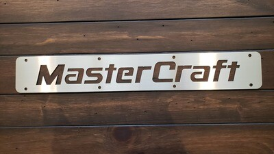 MasterCraft Rock Tamer Trim Plates (Set of 2)