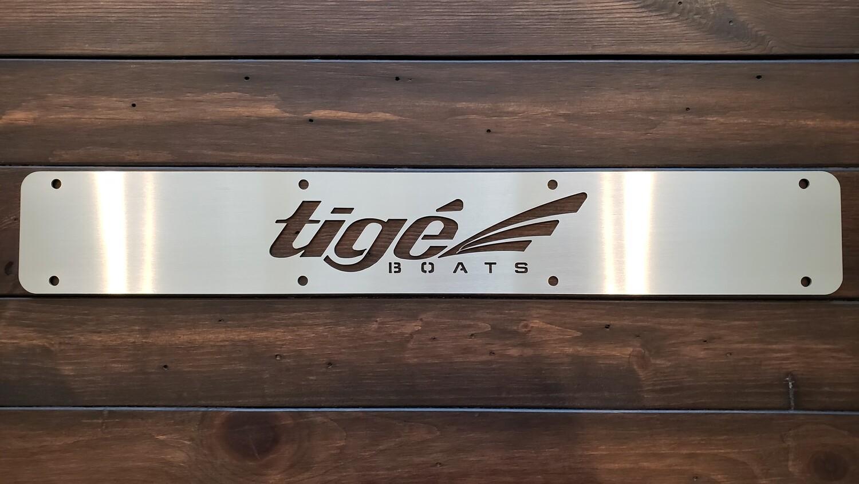Tige Rock Tamer Trim Plates (Set of 2)