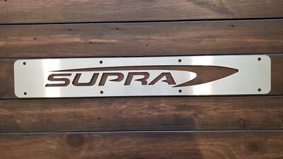 Supra Rock Tamer Trim Plates (Set of 2)