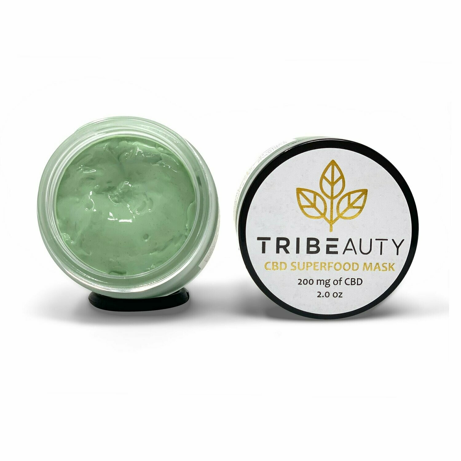CBD Superfood Mask | 6-in-1