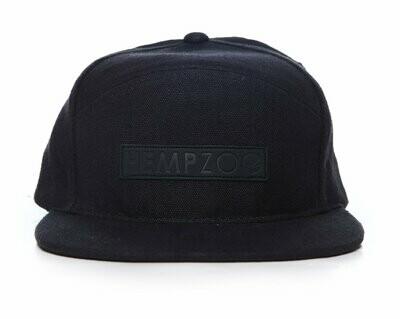 HEMP HZ BLACK LABEL ARCH CAP