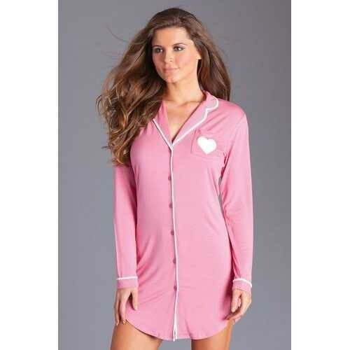 BW1701DP Stacey Nightshirt