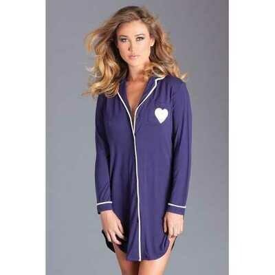 BW1701N Stacey Nightshirt