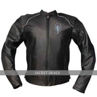 Scorpion Leather Jacket