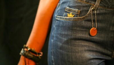 Womens  Jeans shorts  / Summer Wear Denims