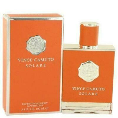 Vince Camuto Solare By Vince Camuto Eau De Toilette Spray 3.4 Oz (pack of 1 Ea)
