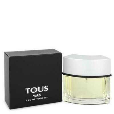 Tous By Tous Eau De Toilette Spray 1.7 Oz (pack of 1 Ea)