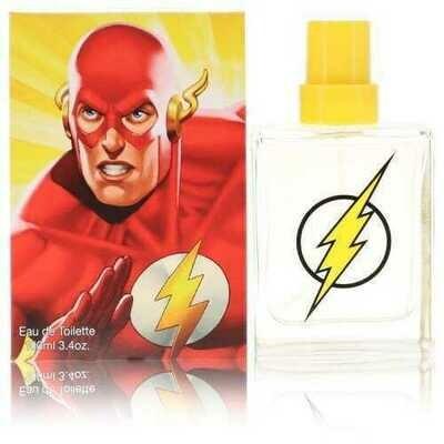 The Flash By Marmol & Son Eau De Toilette Spray 3.4 Oz (pack of 1 Ea)