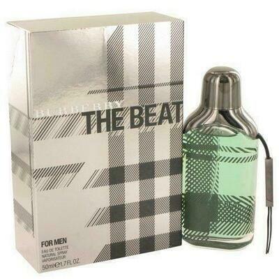 The Beat By Burberry Eau De Toilette Spray 1.7 Oz (pack of 1 Ea)
