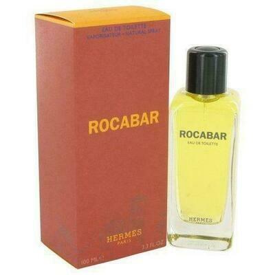Rocabar By Hermes Eau De Toilette Spray 3.4 Oz (pack of 1 Ea)