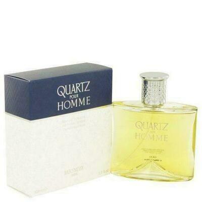 Quartz By Molyneux Eau De Toilette Spray 3.4 Oz (pack of 1 Ea)