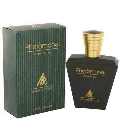 Pheromone By Marilyn Miglin Eau De Toilette Spray 3.4 Oz (pack of 1 Ea)