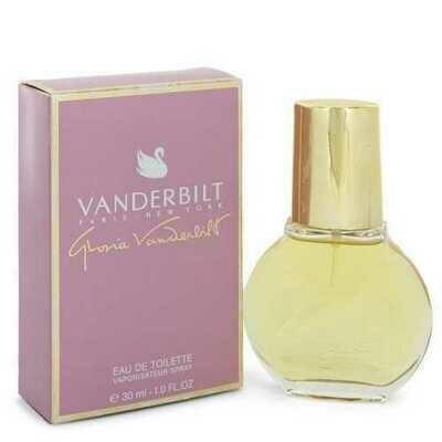 Vanderbilt By Gloria Vanderbilt Eau De Toilette Spray 1 Oz (pack of 1 Ea)