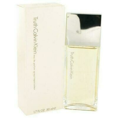 Truth By Calvin Klein Eau De Parfum Spray 1.7 Oz (pack of 1 Ea)