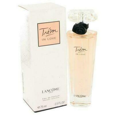 Tresor In Love By Lancome Eau De Parfum Spray 2.5 Oz (pack of 1 Ea)