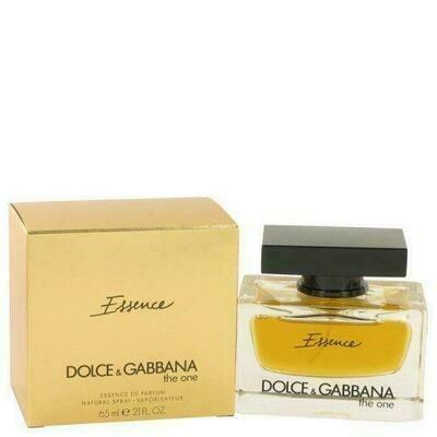 The One Essence By Dolce & Gabbana Eau De Parfum Spray 2.1 Oz (pack of 1 Ea)